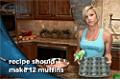 Video Article: Jamie Eason's Turkey Meatloaf Muffins