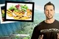Video Tip: Derek Charlebois' Eating More Tip