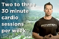 Video Tip: Derek Charlebois' Bulking Cardio Tip