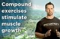 Video Tip: Derek Charlebois' Compound Exercises Tip