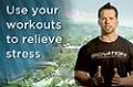 Video Tip: Derek Charlebois' Stress Relief Tip