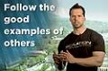 Video Tip: Derek Charlebois' Role Model Tip