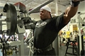 Road To The Olympia 2010: Phil Heath's Shoulder Workout