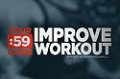 Site Guides: Improve Workout