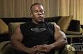 2010 Olympia Weekend: David Henry Hotel Interview