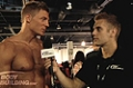 2010 Olympia Expo: Steve Cook