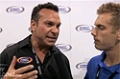 2010 Olympia Weekend: Rich Gaspari