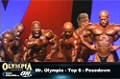 2010 Olympia Weekend: Alternate Highlight Reel
