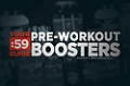 Site Guides: Pre-Workout Boosters