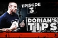 Dorian Yates' Blood & Guts Trainer: Dorian's Tips