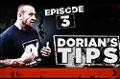 Dorian Yates' Blood & Guts Trainer: Dorian's Tips