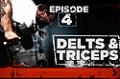 Dorian Yates' Blood & Guts Trainer: Delts & Triceps