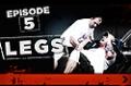 Dorian Yates' Blood & Guts Trainer: Legs