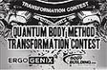 ErgoGenix Quantum Body Method Transformation Contest