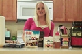 Amateur Bikini Competitor Elspeth Dana's No Bake Protein Bar Recipe