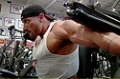 Video Article: NPC Champion Justin Lovato's High Volume Training For Shoulders