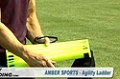 Amber Sports Agility Ladder Product Video