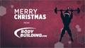 Christmas Day Squat Till You Drop-A-Thon!