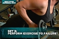 Lee Labrada's 12 Wk Lean Body Trainer: Week 1, Day 1 - Back, Biceps & New Fit Recipes