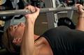 Lee Labrada's 12 Wk Lean Body Trainer: Week 1, Day 2 - Chest, Shoulders & Triceps