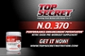 Top Secret Nutrition N.O. 370 Product Video