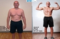 Over 40 Transformations: Mike Burkhalter