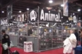 2006 Arnold Classic: Animal Booth