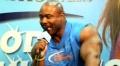 2006 Arnold Classic: Idrise Ward-El Hosts NPC Competitors