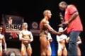 John & Baz's British Bodybuilding Show, The Contest: BNBF Central Championships