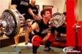 Kings Of The Bench III & Clash Of The Titans II: Squat Competition