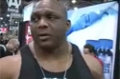 2007 Arnold Classic: Glimpse of QT, Quincy Taylor