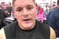 2007 Arnold Classic: James Flex Lewis Interview
