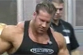 2007 Arnold Classic: Jay Cutler @ MuscleTech Booth