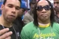 2007 Arnold Classic: Kevin Levrone & Melly Mel