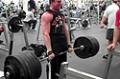 Amateur Natural Bodybuilder Ryan Lippelt's 625lbs Deadlift