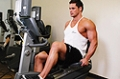 Lee Labrada's 12 Wk Lean Body Trainer: Week 8, Day 5 - Formula For Amazing Workouts