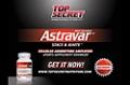 Top Secret Nutrition Astravar Product Video