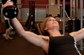Lee Labrada's 12 Wk Lean Body Trainer: Week 10, Day 7 - Chest, Shoulders & Triceps
