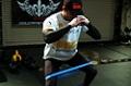 MMA Superstar Vitor Belfort's Workout: Dynamic Warmup