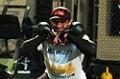 MMA Superstar Vitor Belfort's Workout: Strength Training