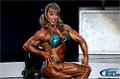 2011 Arnold Sports Festival: Top 3 Women's - Yaxeni Oriquen-Garcia