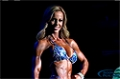 2011 Arnold Sports Festival: Top 3 Figure - Ava Cowan