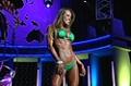 2011 Arnold Sports Festival: Top 3 Bikini - Nathalia Melo