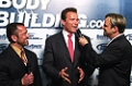 2011 Arnold Sports Festival: Dan & Lee Interview Arnold