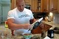 Scivation's Marc Lobliner Makes Protein Sludge