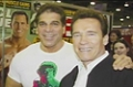2011 Arnold Sports Festival: Lou Ferrigno Lifetime Achievement Award