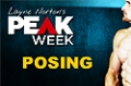 Layne Norton's Peak Week: Posing