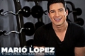 Mario Lopez: Saved By The Book