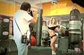 On The Go With Jennifer Nicole Lee: Photoshoot