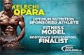 Kelechi Opara Fitness 360